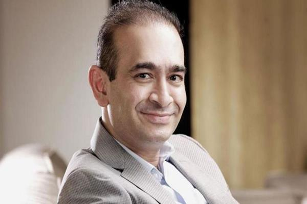 hong kong can take decision on nirav modi s arrest china