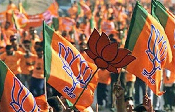list of 10 candidates released by bjp tickets for these ministers