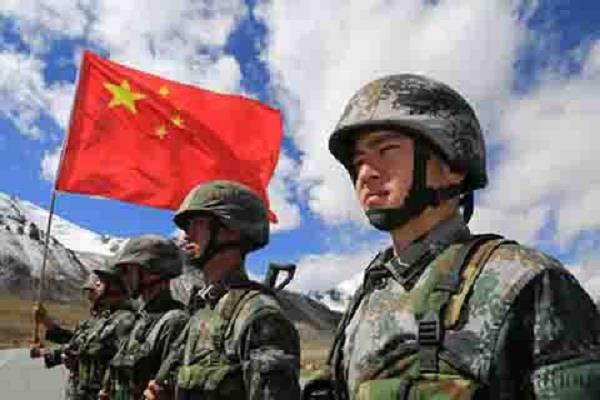 china objects to india s  transgression  in arunachal
