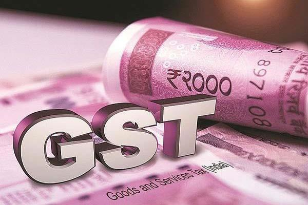 gst collection rs 89 264 cr in march adhia