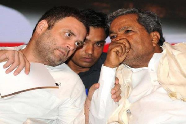 karnataka polls congress can decide today s first list of candidates