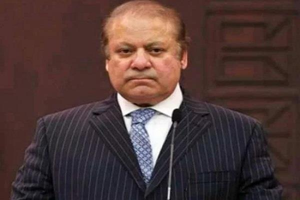 pakistan s deposed prime minister nawaz sharif may be jailed