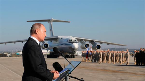 u s and russia edge toward showdown over syria