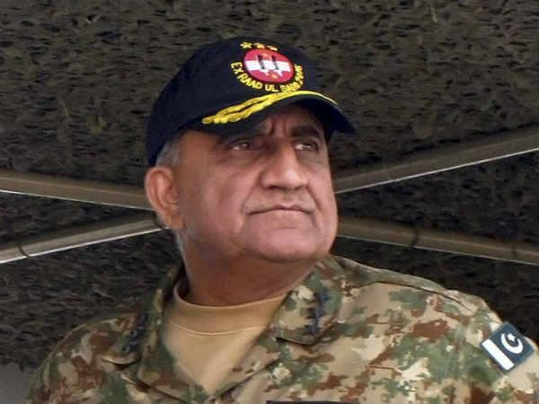 pak wants peaceful resolution disputes with india  bajwa