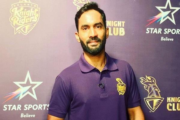 IPL: केकेआर के नए कप्तान ने गौतम गंभीर को लेकर दिया बयान - new captain of  kkr gave a statement on gautam gambhir - Sports Punjab Kesari
