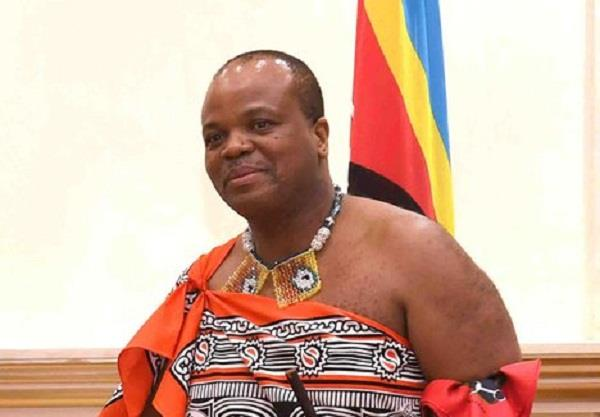 swaziland s king renames his country the kingdom of eswanti