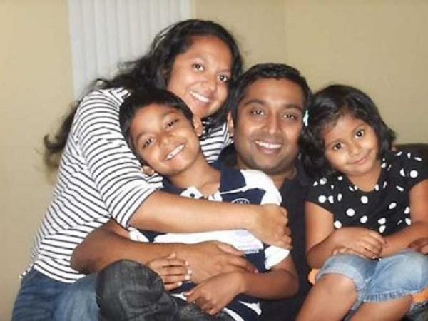 indian family missing during road trip in california