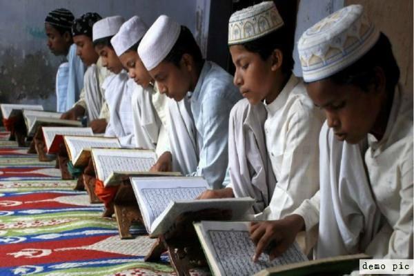 madrasasa portal is easy to monitor amit pratap
