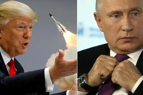 trump warns of missile attack on russia