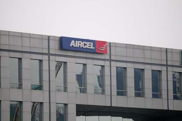 maxis provides rs 95 cr to aircel for employee salaries expenses