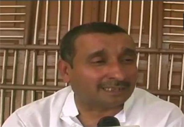bjp mla told the serious charges imposed by the woman