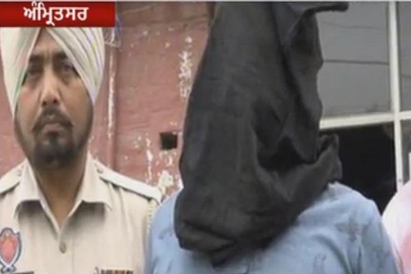 gangster dilpreet friend who shot parmeesh verma arrested