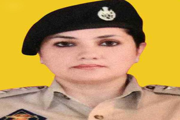 dysp in asifa case says uniform is the only religion