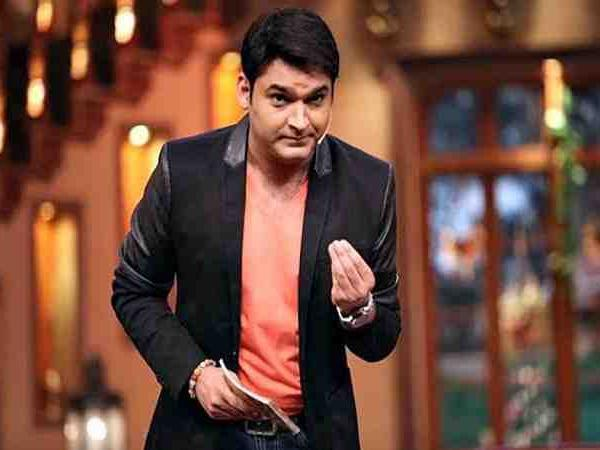 kapil sharma s new comedy show family time with kapil put on hold