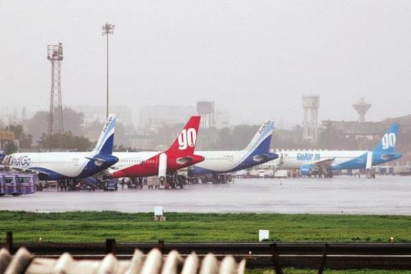 indigo go air may be get airbus neo a320 planes delivery by april end