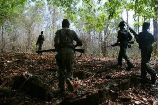 naxal terror remove from 44 districts