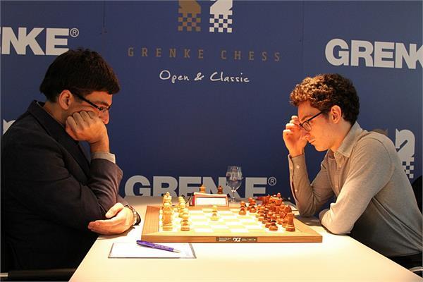 grenke chess classic vishwanthan anand