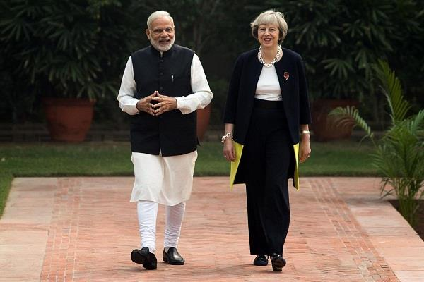 india and britain will fight against global terrorism