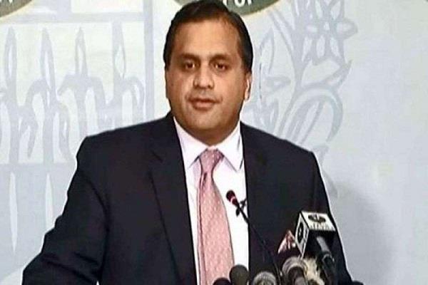 pakistan accuses india of firing saarc summit