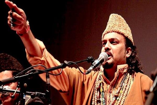pakistan death to 10 terrorists including sufi qawwal amjad sabri killer