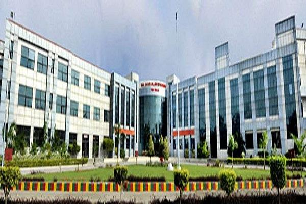 mohali medical college gets green signal