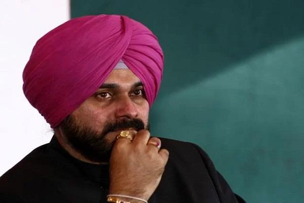 siddhu in trouble the victim family said get a death sentence
