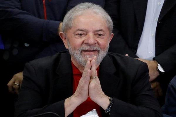 former brazilian president will surrender before police