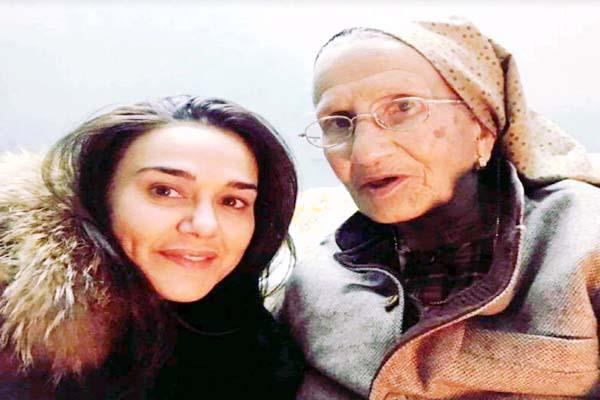 rohru preity zinta nani dead