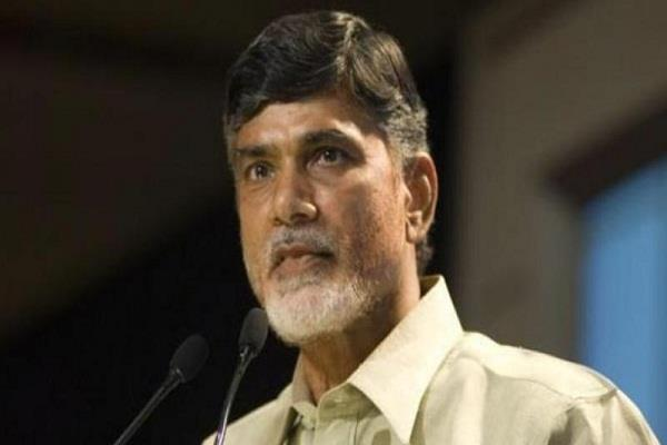 chandrababu naidu may be included in the oath taking of kumaraswamy