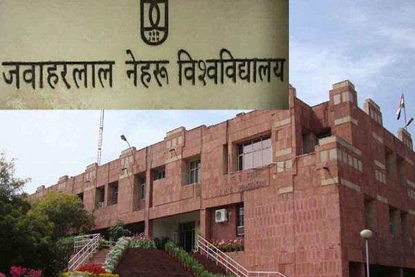 Image result for JNU