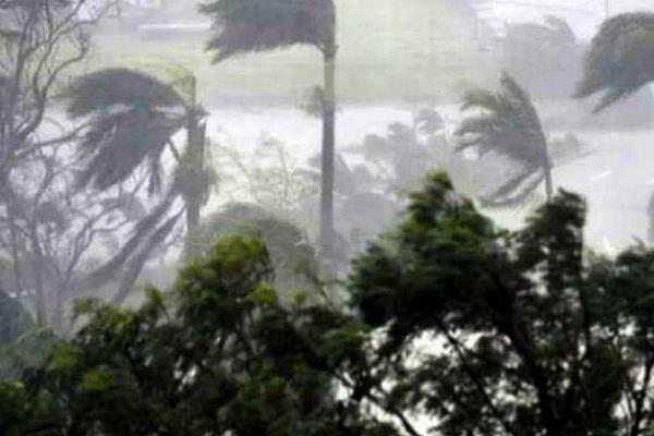 hurricanes coming due to frequent western disturbance experts