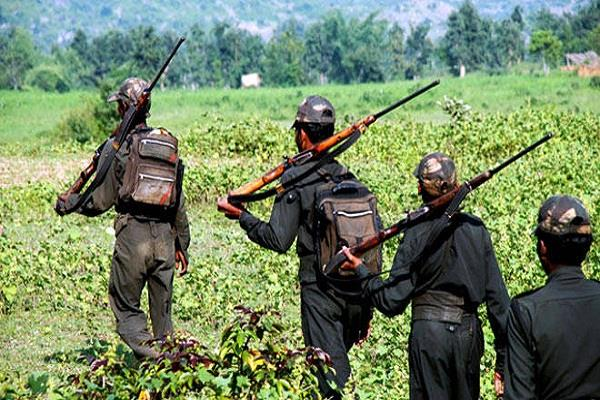 maoist leader is ash recovery by ash