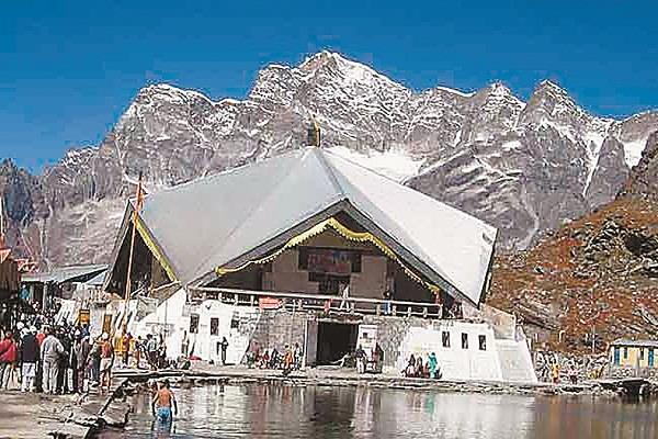 hemkund sahibs cupboard will open on may 25