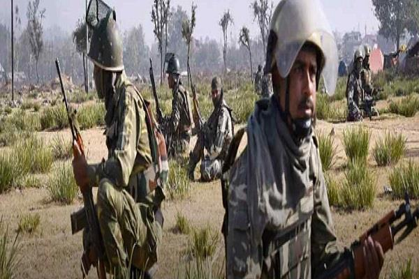 6 maoists killed in kandhamal and balangir districts of odisha