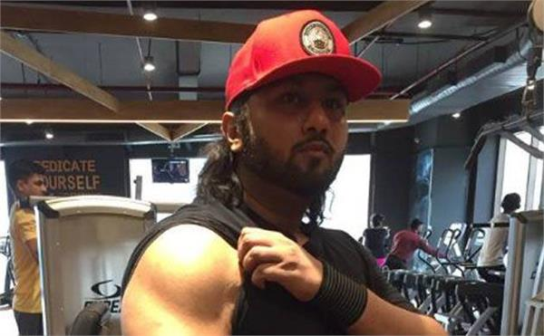 yo yo honey singh new look in his upcoming music video photo viral