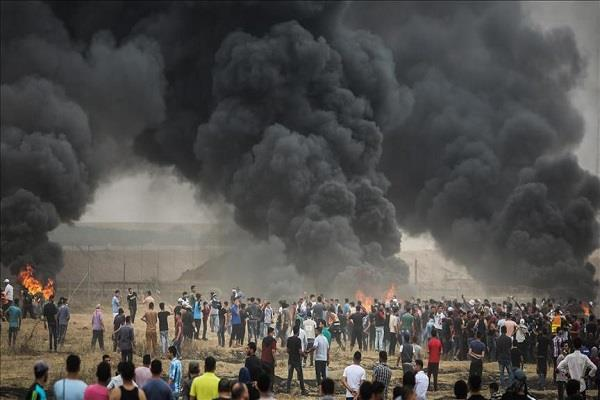 5 hamas killers killed in gaza