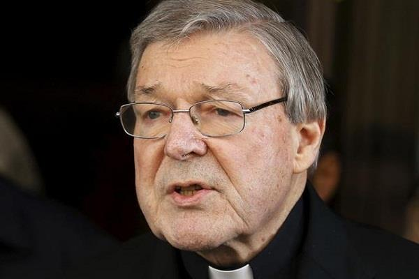 popes assistant will run on trial sue on charges of sexual abuse
