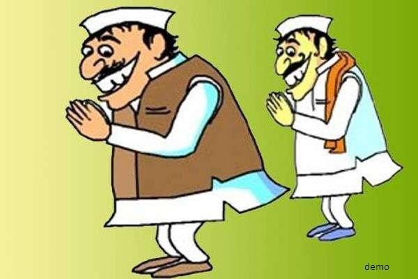 criminals dominated in politics