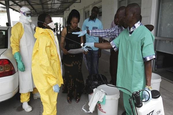 17 people dead in congos ebola virus outbreak