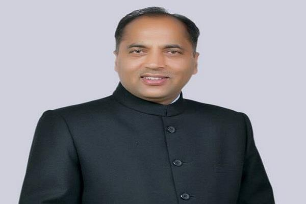 why can not you trust the bureaucracy new chief minister of himachal