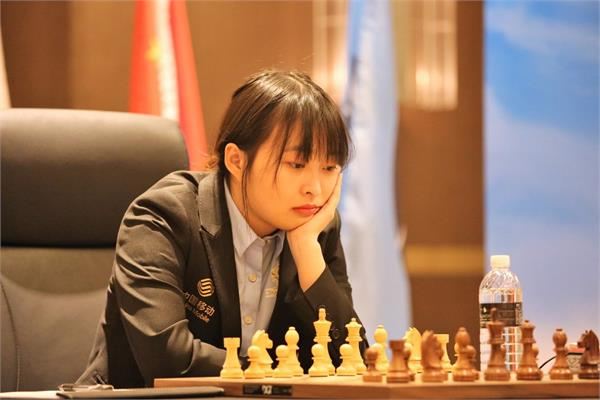 fide women s world chess championship match
