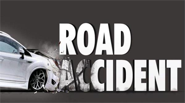 14 19 lakh compensation for family of deceased woman in road accident