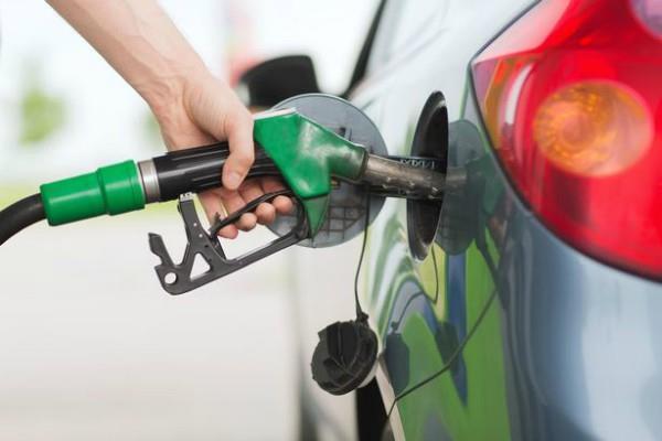 brake at petrol and diesel prices