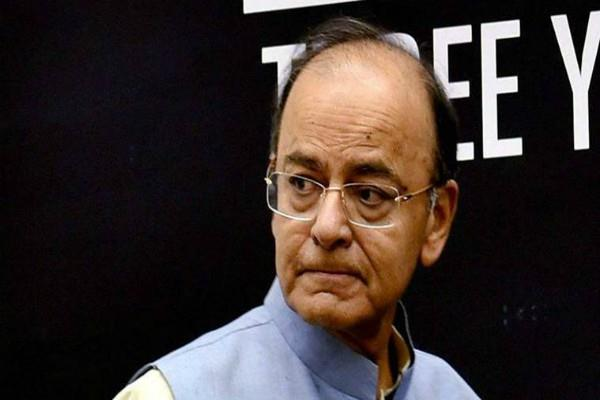 a man enters the jaitley icu