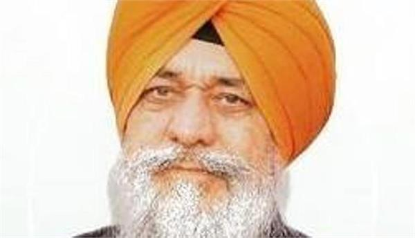 rs 79 lakh loan recovery notice issued to akali leader kolianwali