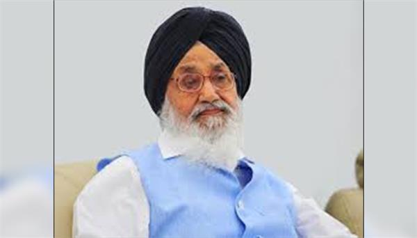 dyal singh collegep case paramjit singh sarna comment on badal s