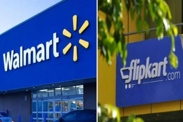 traders against walmart flipkart deal said crisis over 6 million jobs