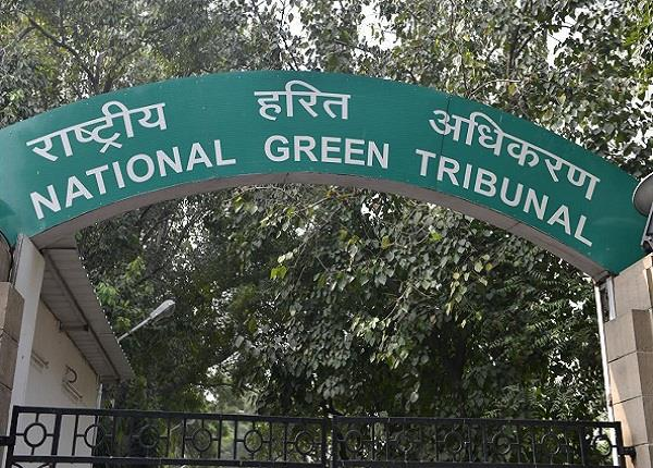high construction issue in ngt in hearing