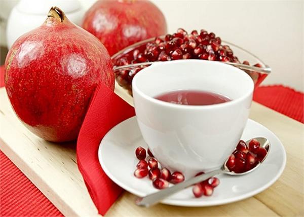 अनार की चाय अपच से लेकर कैंसर तक, कई प्रॉब्लम्स का है काल