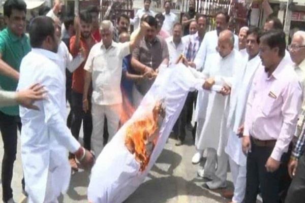 declaration of brahmin organization r cross battle
